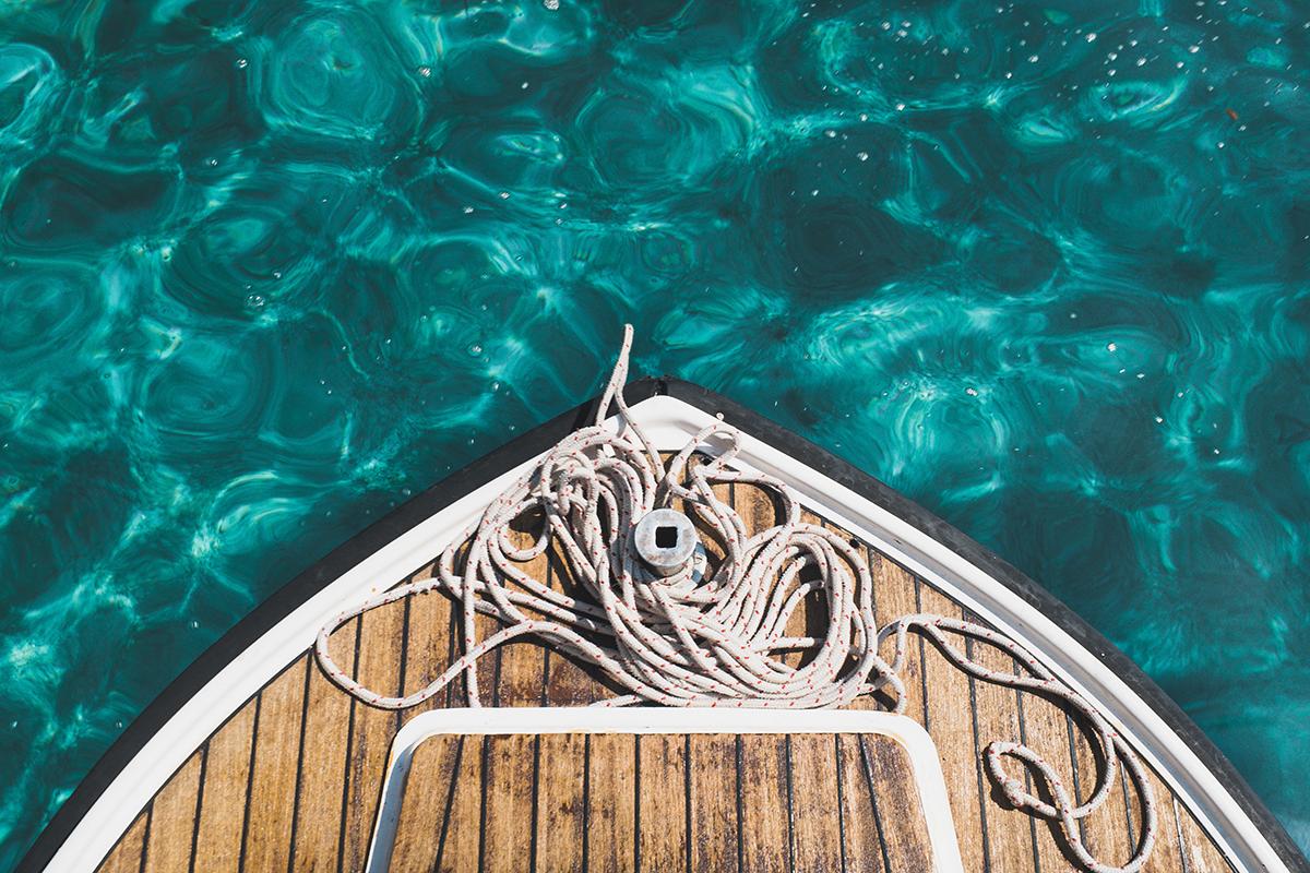 marco carani nautica